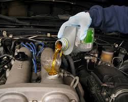 best engine oil for car