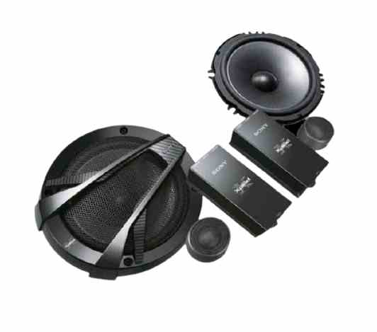best component speakers for cars