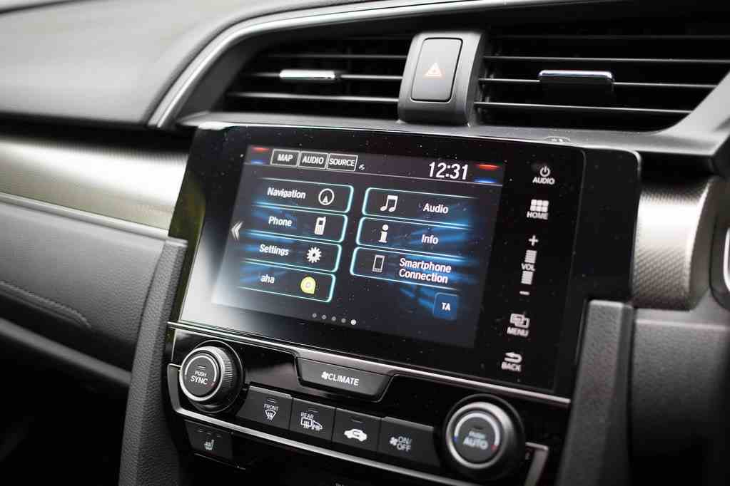 best car music system in India